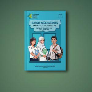 Rapor Kesehatanku Seri Buku Catatan Kesehatan