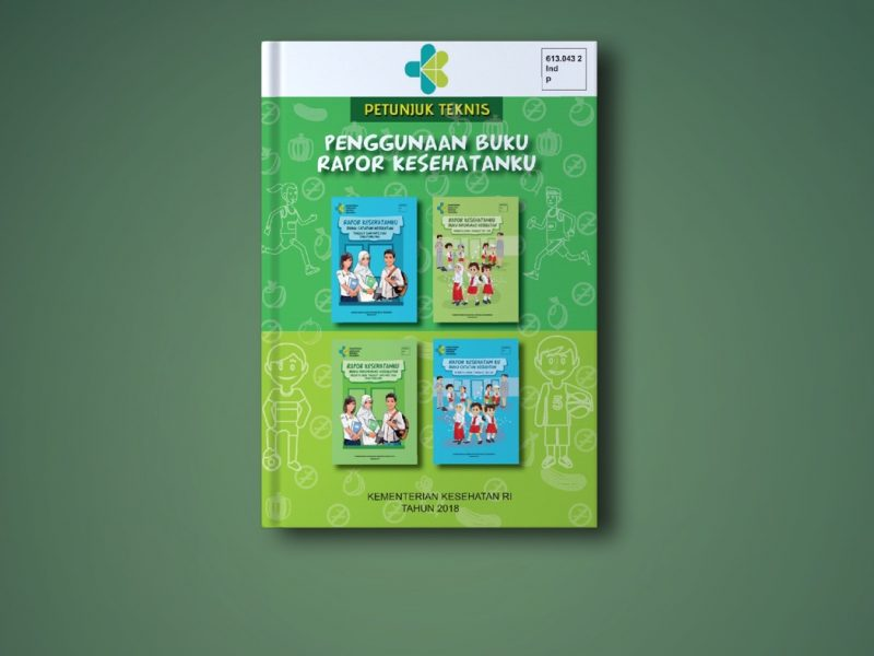 Petunjuk Teknis Penggunaan Buku Rapor Kesehatanku