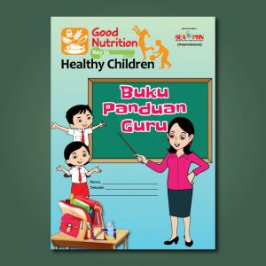 Good Nutrition Key to Healthy Children